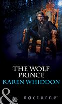 Picture of - The Wolf Prince (Mills & Boon Nocturne) (The Pack - Book 11)