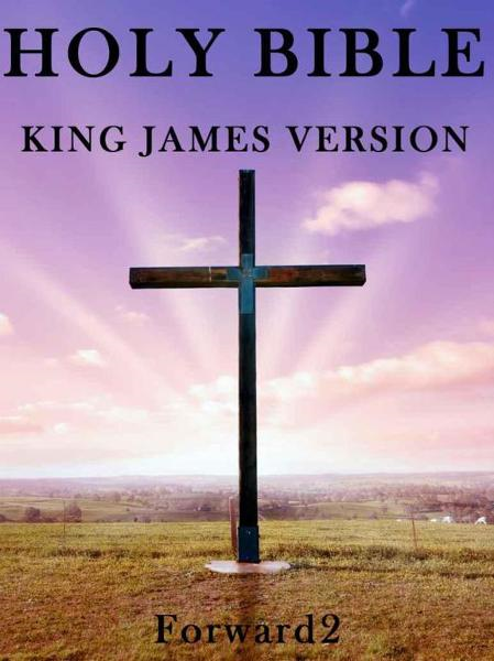 Bible - King James Version (KJV Bible)