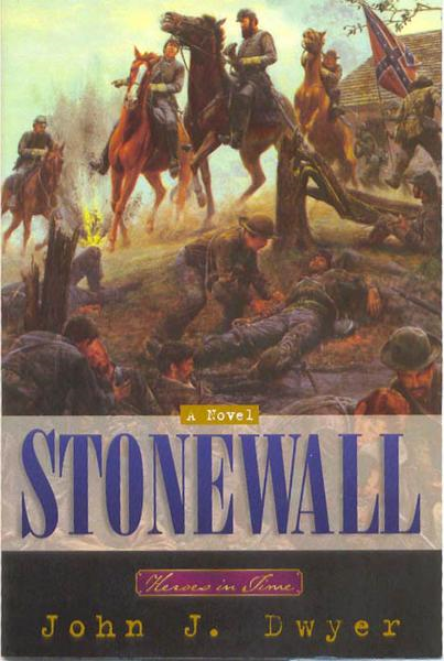 Stonewall By: John Dwyer