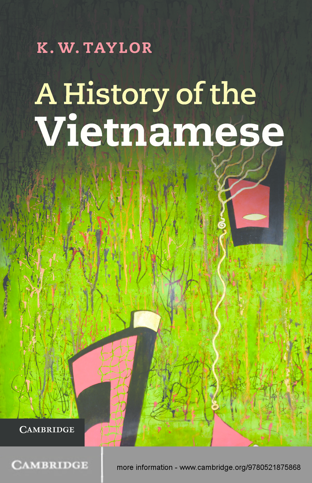 A History of the Vietnamese