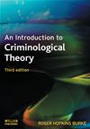 An Introduction To Criminological Theory