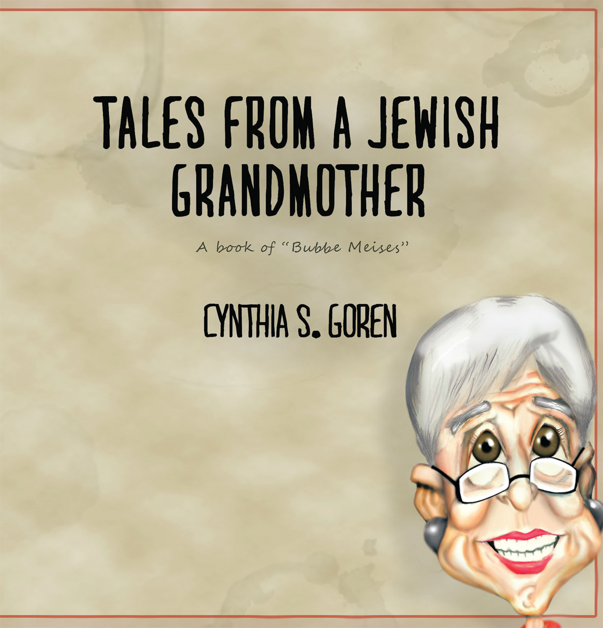 TALES FROM A JEWISH GRANDMOTHER