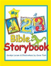 My 123 Bible Storybook (ebook)