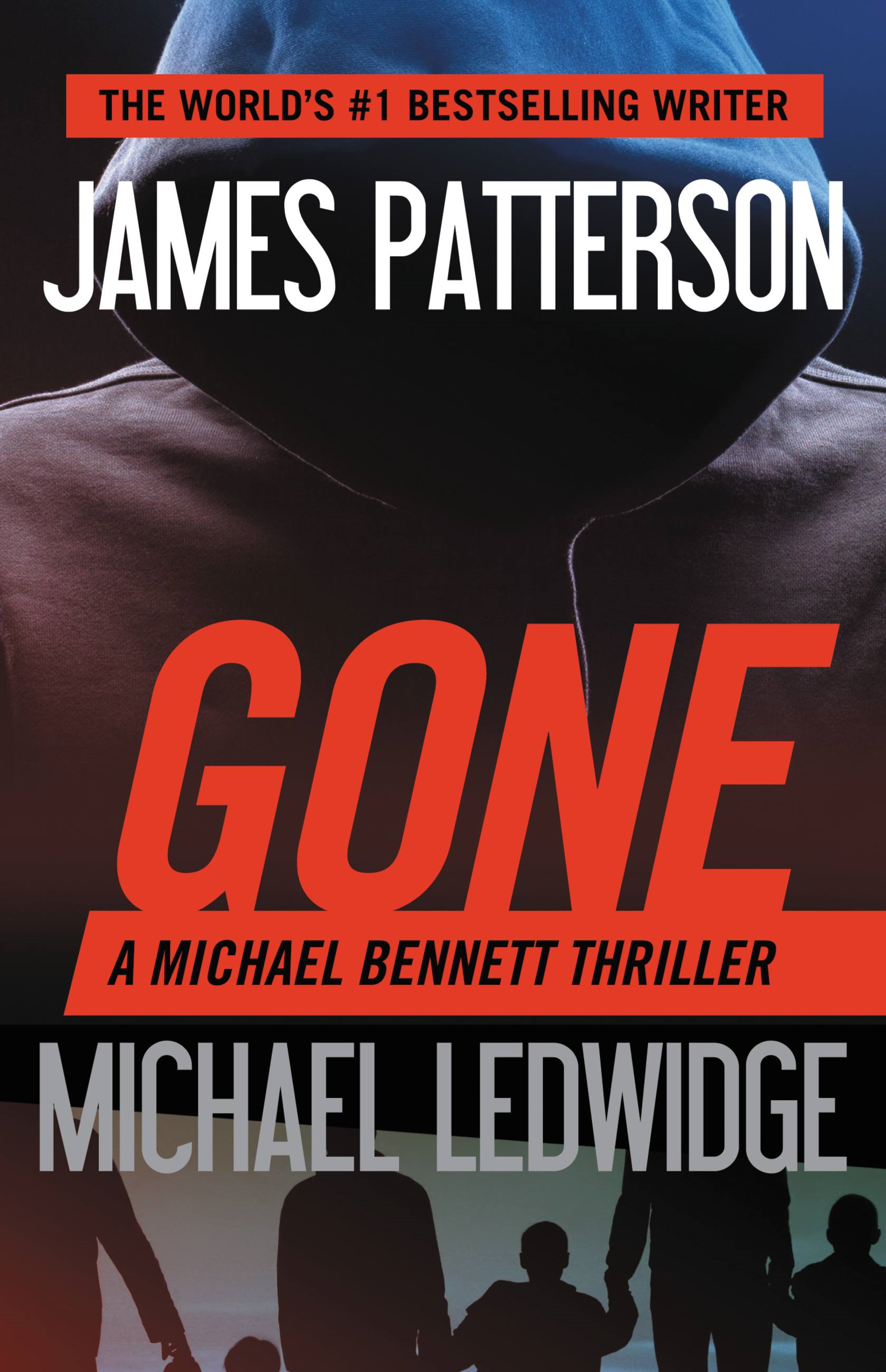 Book Cover: Gone
