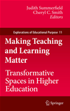 Making Teaching And Learning Matter: