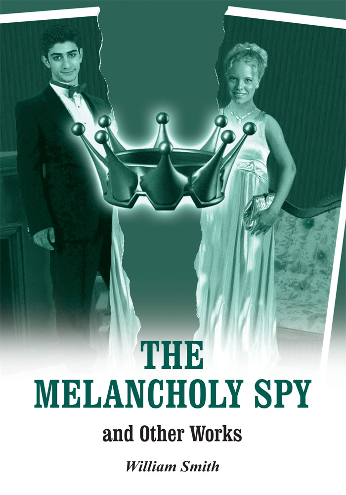 THE MELANCHOLY SPY