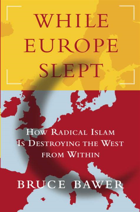 While Europe Slept By: Bruce Bawer