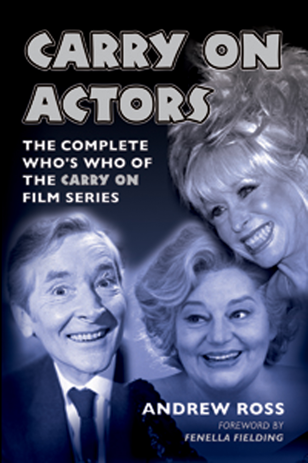 Carry-On Actors By: Andrew Ross