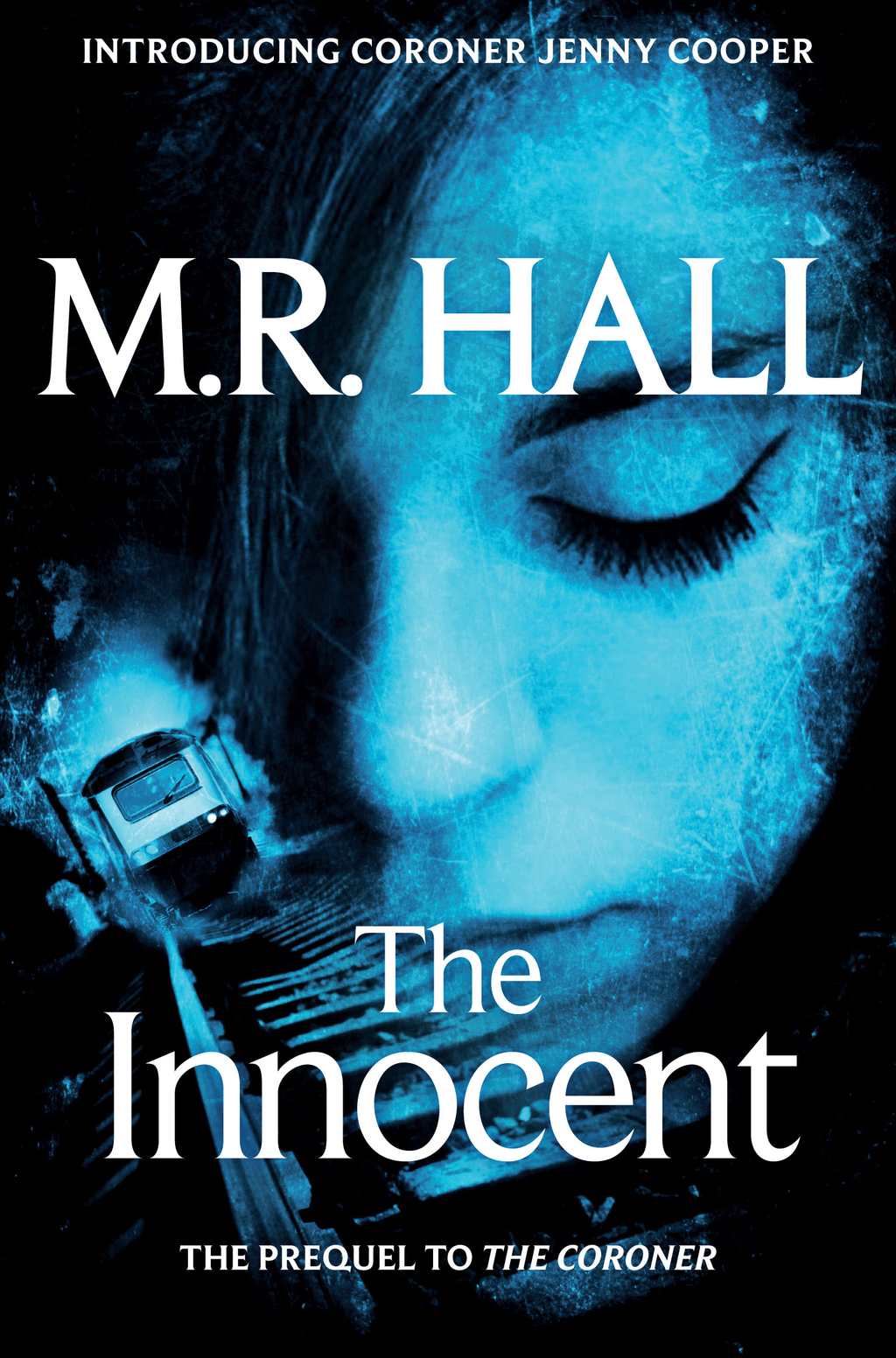 The Innocent A Coroner Jenny Cooper Crime Short