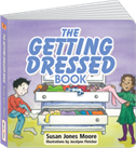 Childrens Ebook:   The Getting Dressed Book