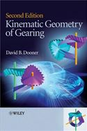 download Kinematic Geometry of Gearing book