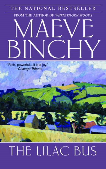 The Lilac Bus By: Maeve Binchy