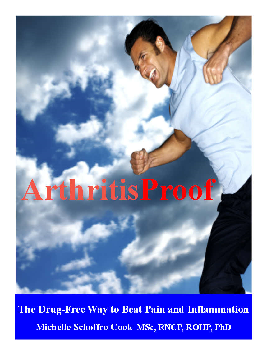 Arthritis-Proof