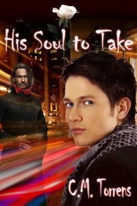 His Soul to Take By: C.M. Torrens
