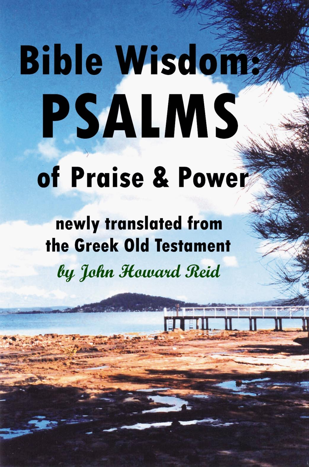 Bible Wisdom: PSALMS of Praise & Power Newly Translated from the Greek Old Testament By: John Howard Reid