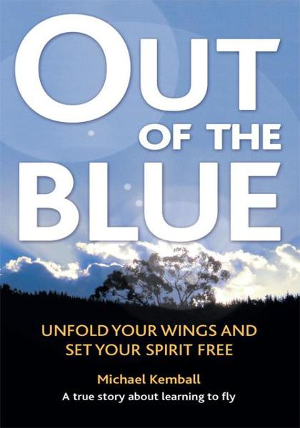 Out Of The Blue By: Michael Kemball