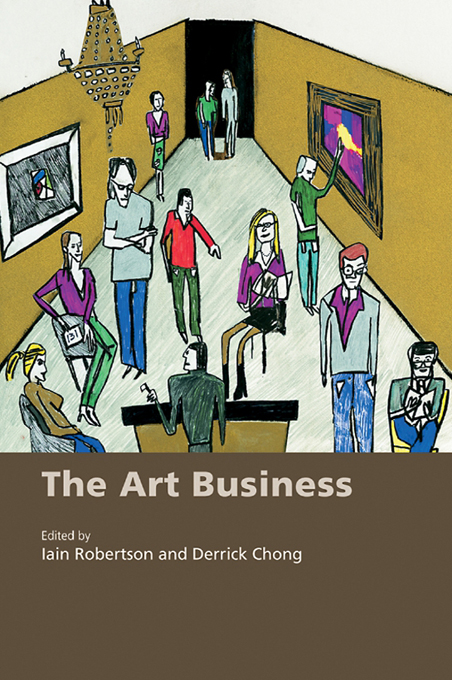 The Art Business