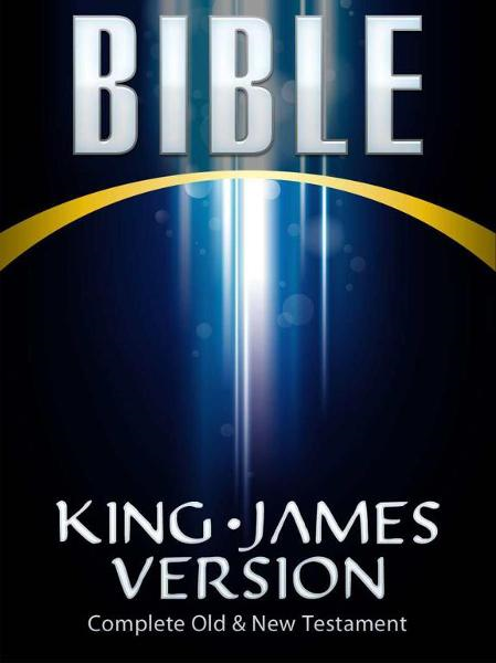 BIBLE: King James Version (KJV) By: King James