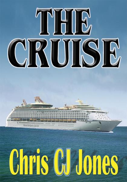 The Cruise By: Chris CJ Jones