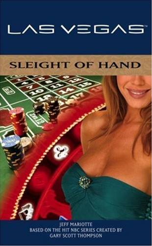 Sleight of Hand By: Jeff Mariotte