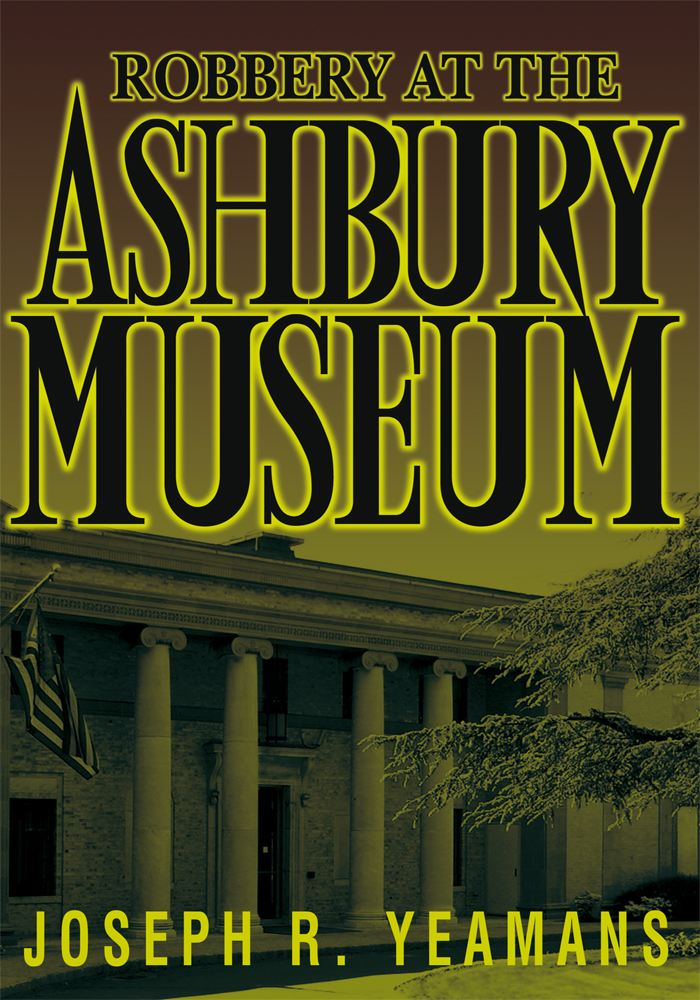 Robbery at the Ashbury Museum