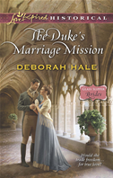 The Duke's Marriage Mission: