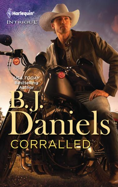 Corralled By: B.J. Daniels