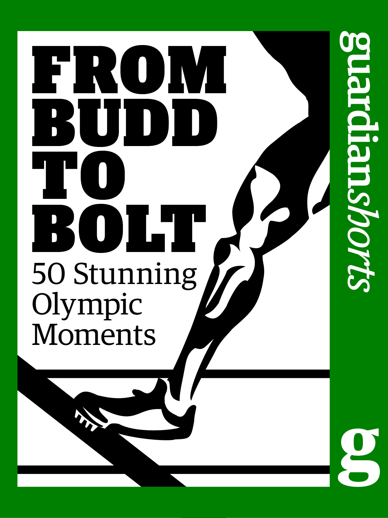 From Budd to Bolt 50 Stunning Olympic Moments