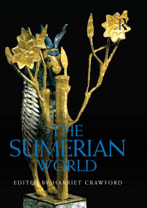The Sumerian World