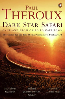 Dark Star Safari Overland from Cairo to Cape Town