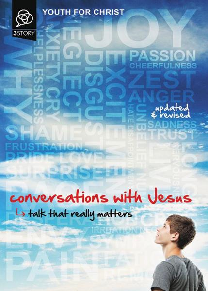Conversations with Jesus, Updated and Revised Edition