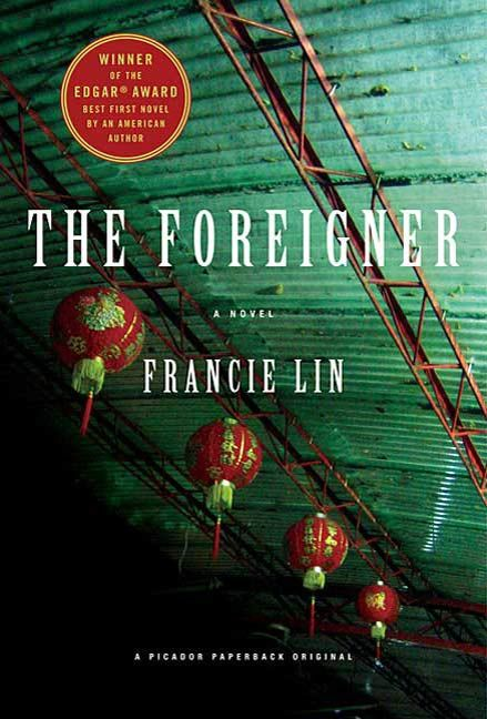 The Foreigner By: Francie Lin