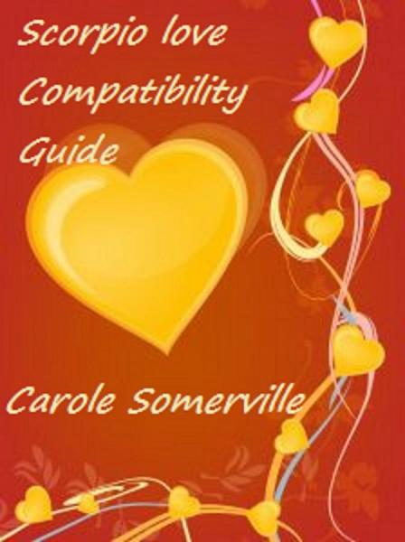 Scorpio Love Compatibility Guide