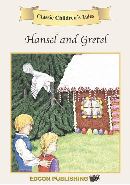 download hansel & gretel