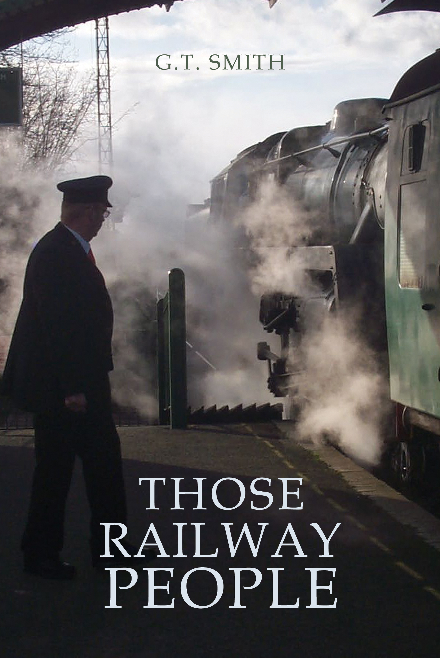 Those Railway People