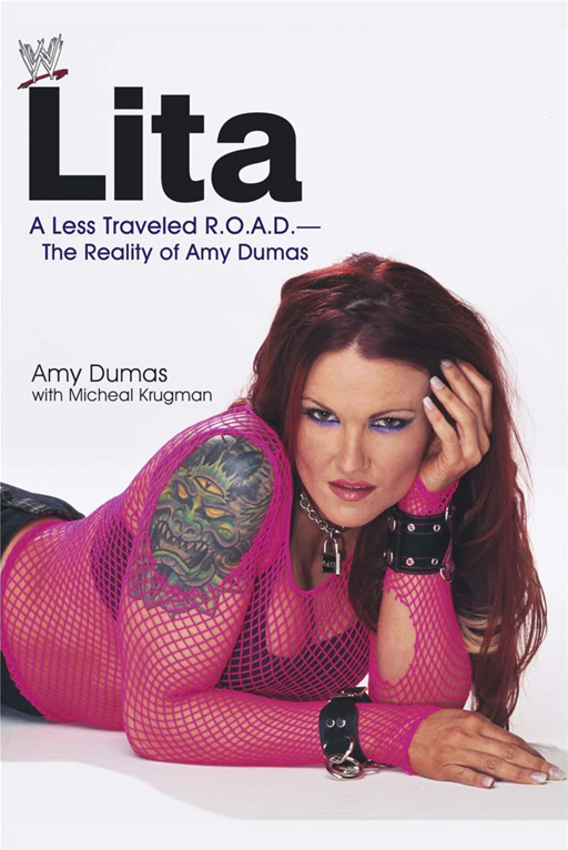 Lita By: Amy Dumas,Michael Krugman