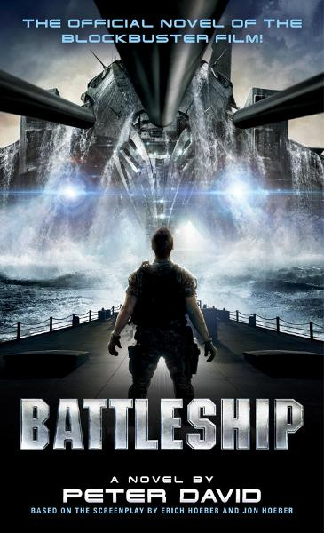 Battleship (Movie Tie-in Edition) By: Peter David