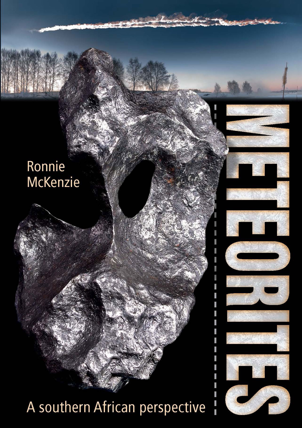Meteorites a southern African perspective