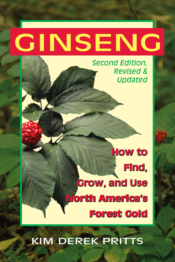 Ginseng 2nd Edition