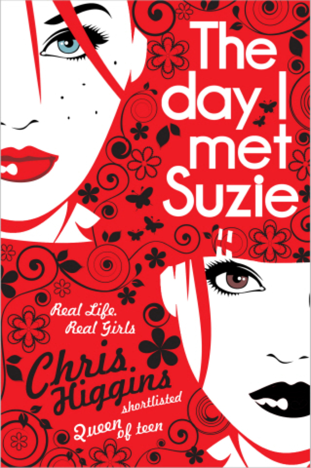 The Day I Met Suzie