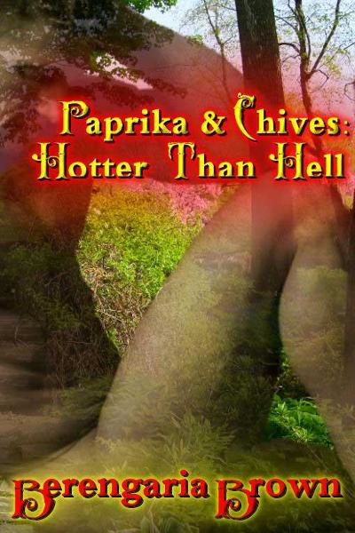 Paprika & Chives: Hotter than Hell