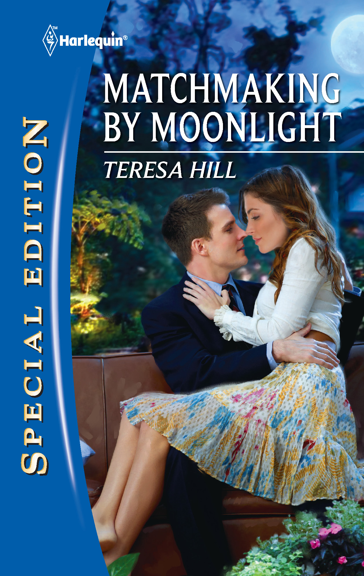 Matchmaking by Moonlight By: Teresa Hill