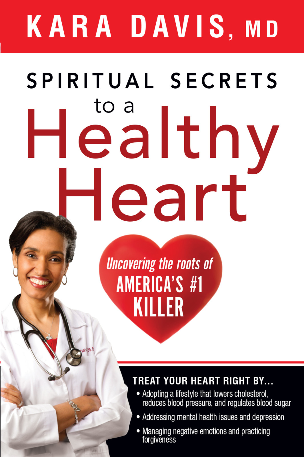 Spiritual Secrets to a Healthy Heart