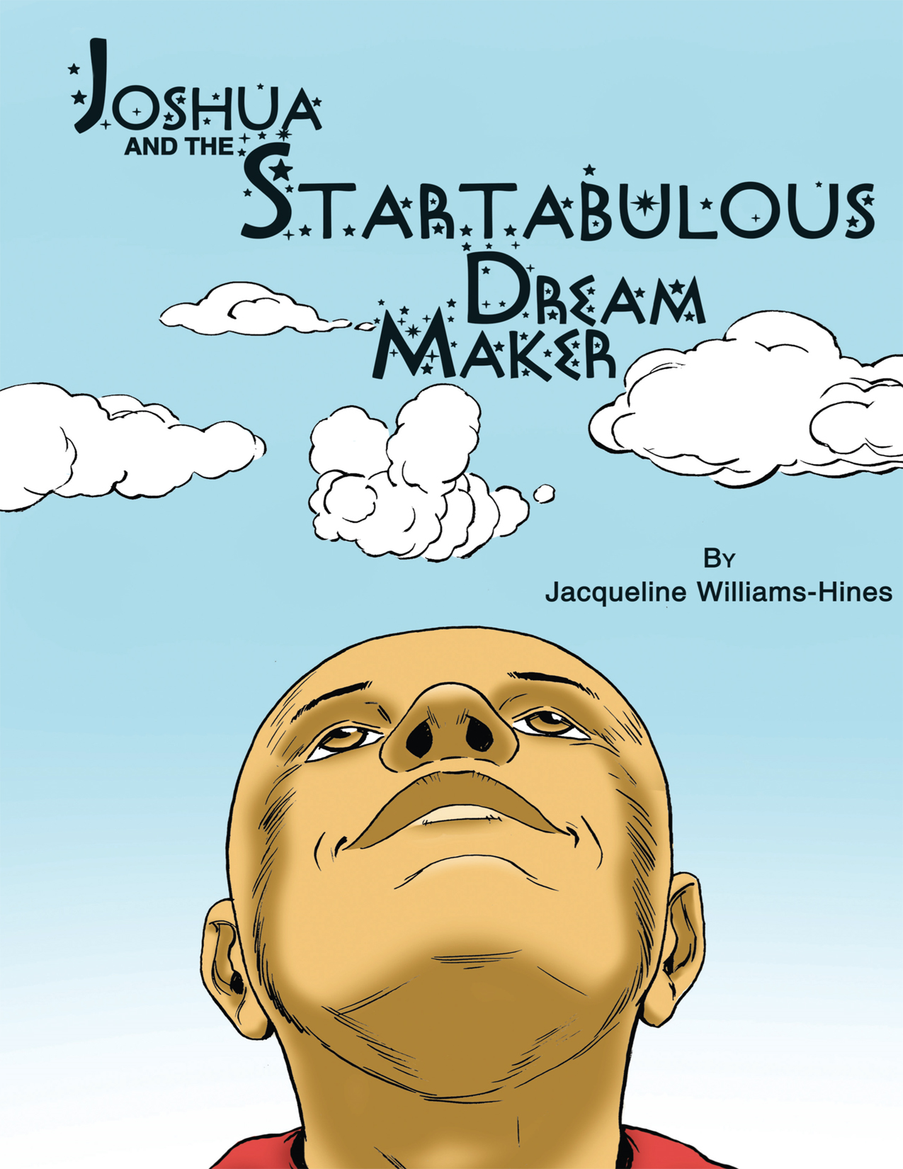 Joshua and The Startabulous Dream Maker