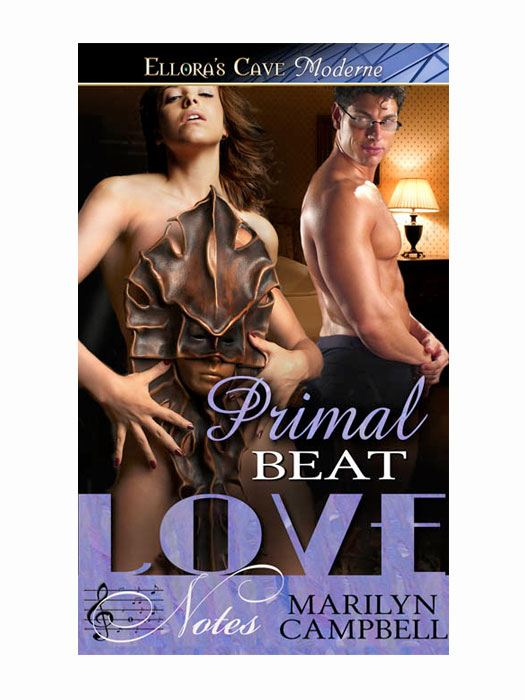 Primal Beat By: Marilyn Campbell