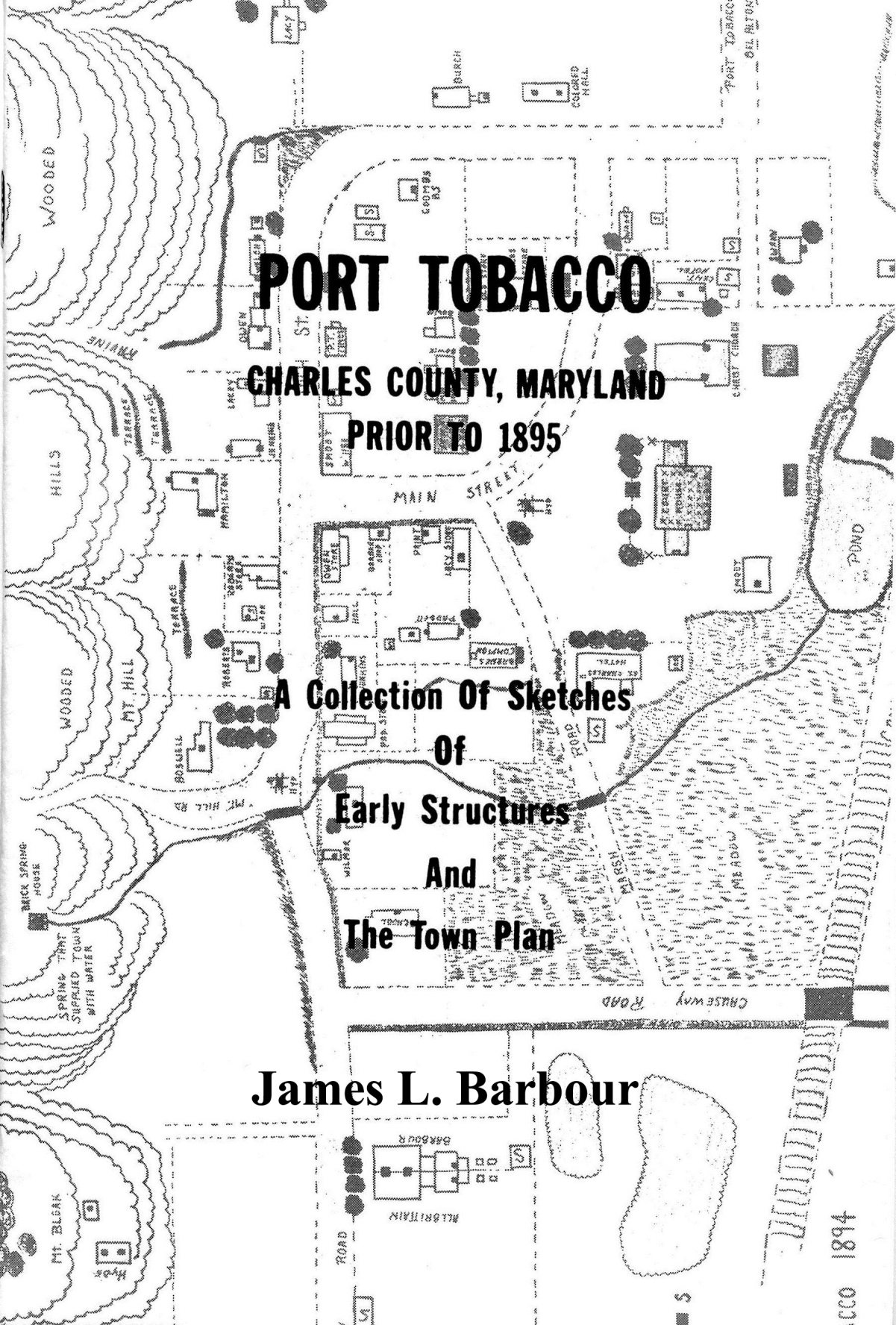 Port Tobacco, MD - Prior to 1895