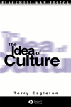 The Idea Of Culture: