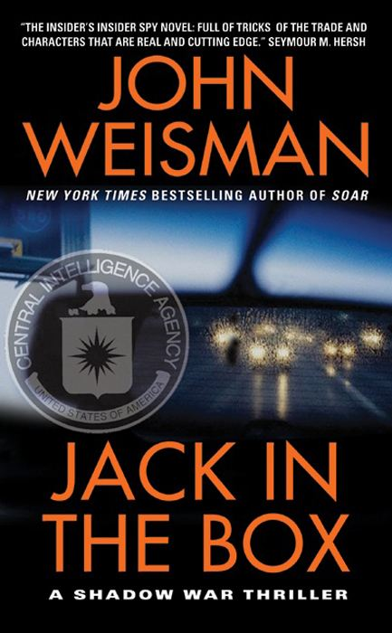 Jack in the Box By: John Weisman