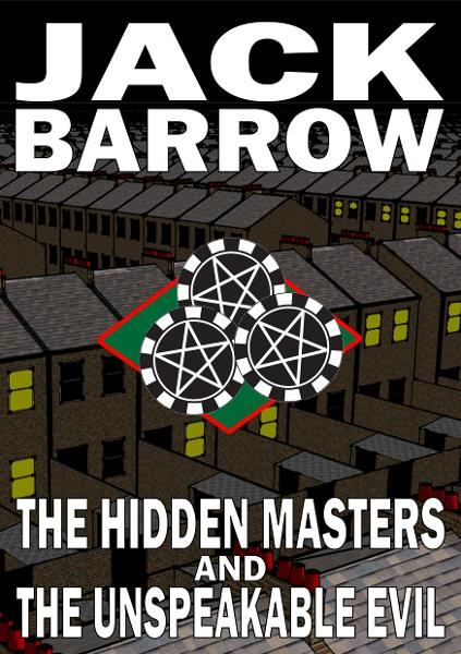 download the hidden masters and the unspeakable evil book