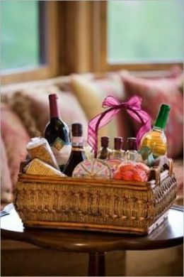 Gift Baskets For Beginners